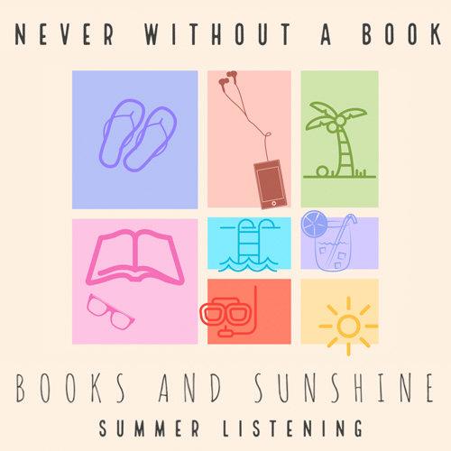 Books -n- Sunshine