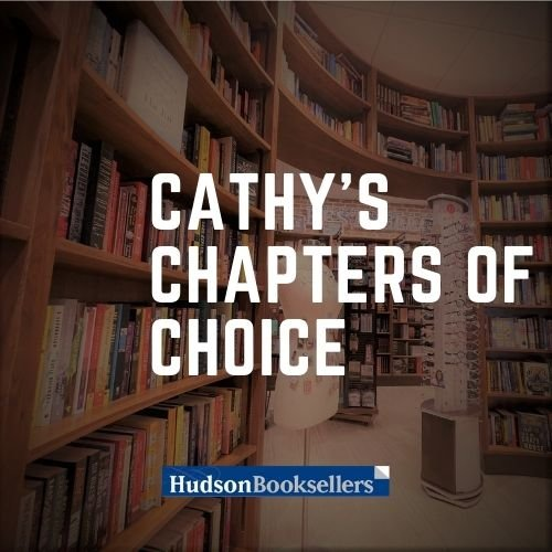 Cathy's Chapters of Choice