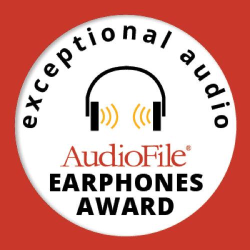 2021 AudioFile Earphone Awards