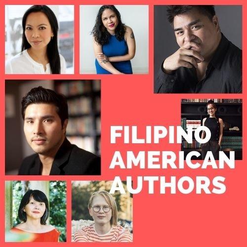 Filipino American Authors