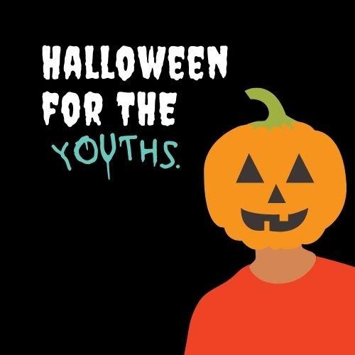 Halloween Youth