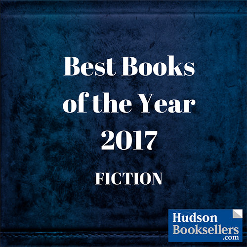 Hudson's Best Audiobooks of the Year / Fiction