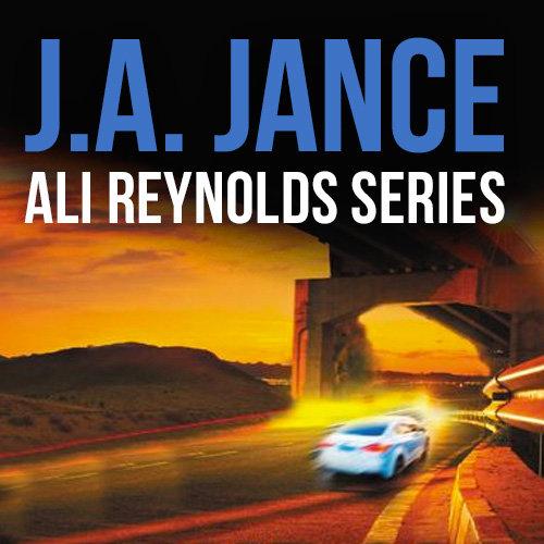 J.A. Jance Ali Reynolds Series