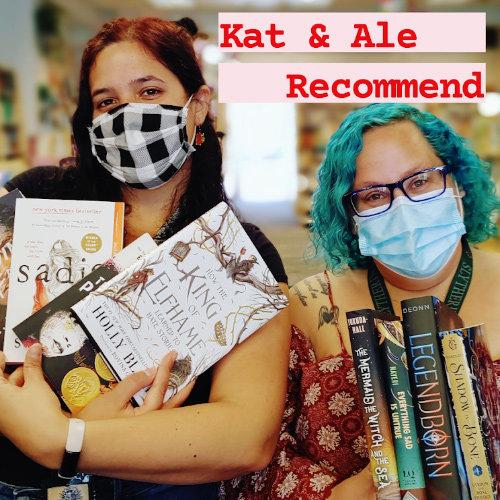 Kat & Ale Recommend