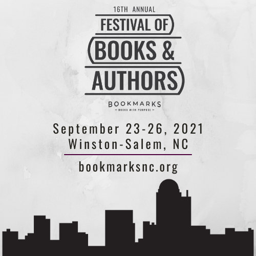 Bookmarks Festival of Books & Authors