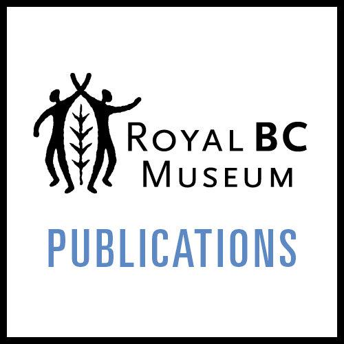 Royal BC Museum Audiobooks
