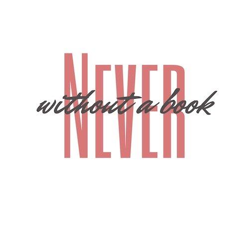 Never Without a Book: Black Joy playlist 2021