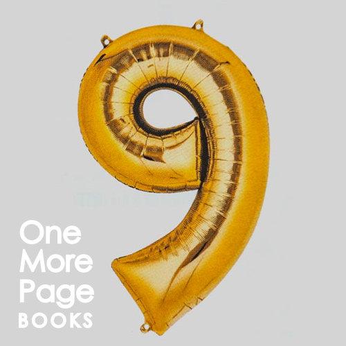 OMP 9th Anniversary!