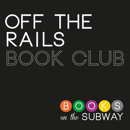 #OffTheRailsBookClub Picks