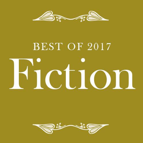 Astoria Bookshop - Best of 2017 - Fiction