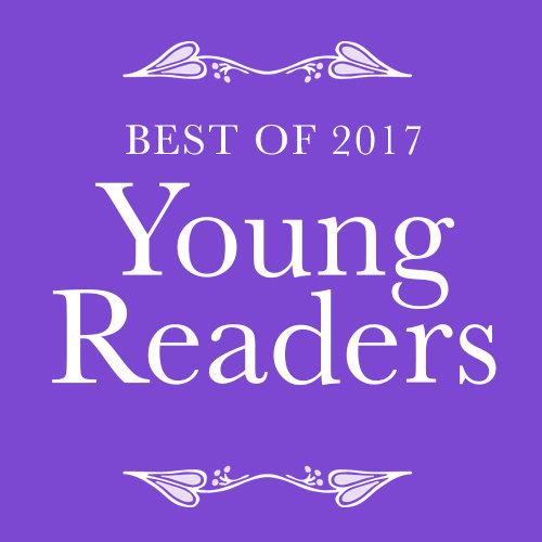 Astoria Bookshop - Best of 2017 - Young Readers