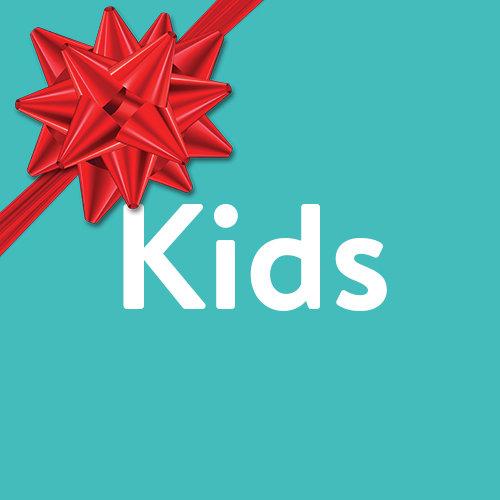 Audiobook Gifts: Kids