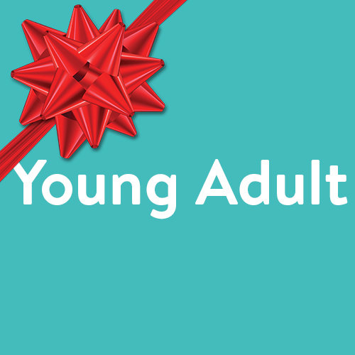 Audiobook Gifts: Young Adult