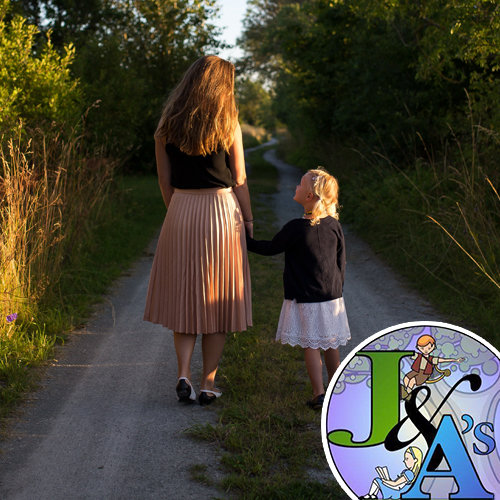 J&A's Mother-Daughter Book Club Picks