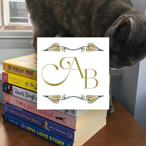 Gabby's Romance Reads