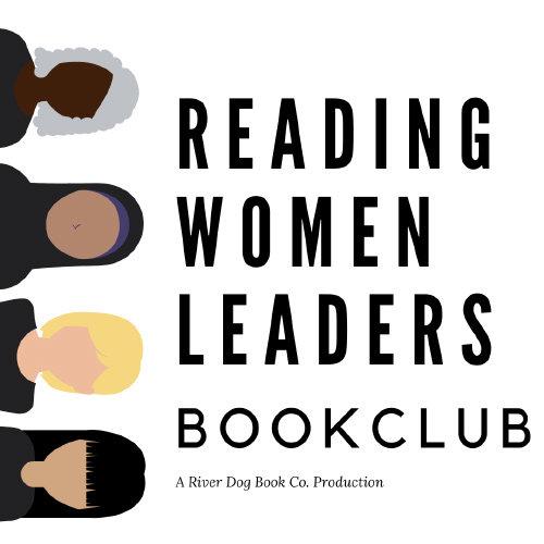 #ReadingWomenLeaders Bookclub