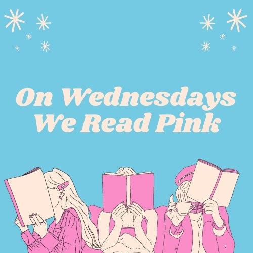 On Wednesdays We Read Pink