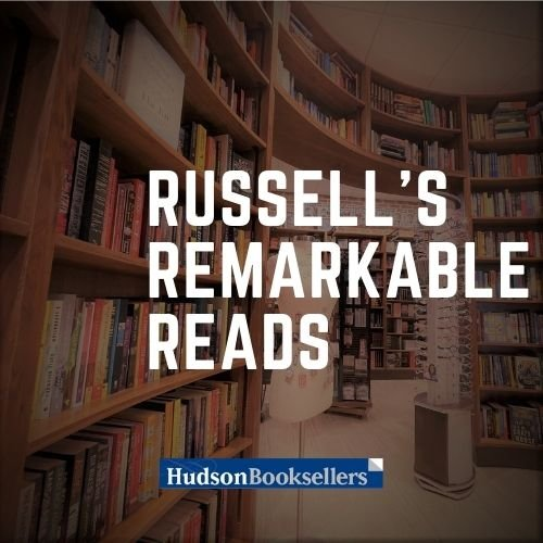 Russell's Remarkable Reads