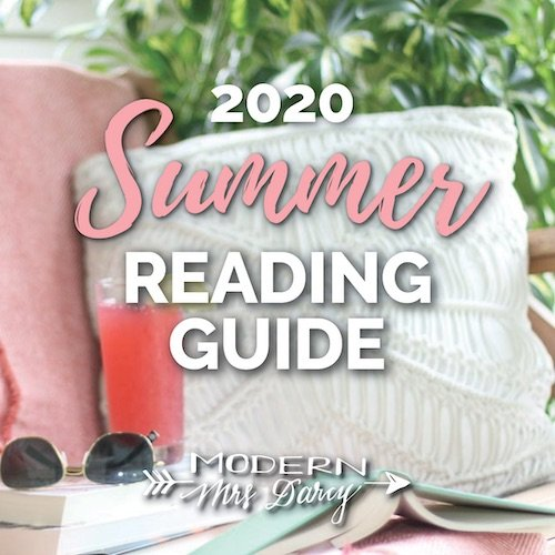 Modern Mrs. Darcy's 2020 Summer Reading Guide