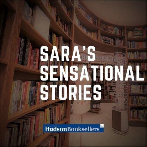 Sara's Sensational Stories