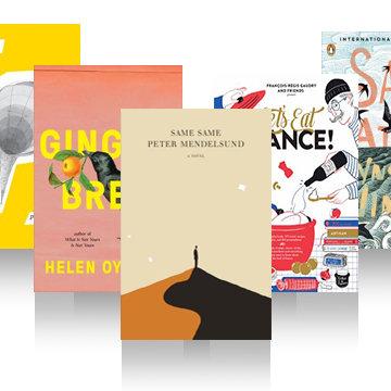 Brilliant Books' 2019 Spring Staff Favorites