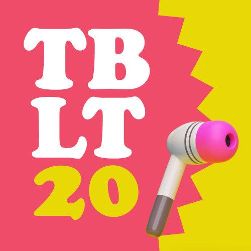 Libro.fm's TBLT List