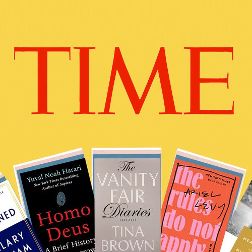 TIME Top Books of 2017