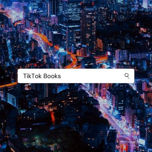 TikTok Recommends