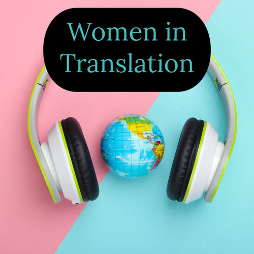 Women in Translation cover