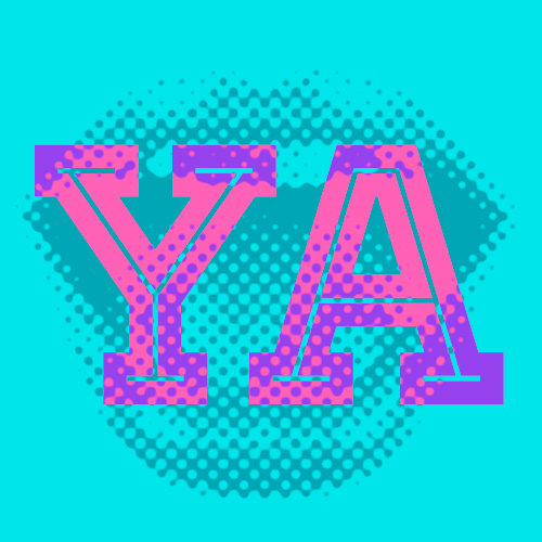 Let me hear you say YA!
