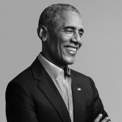 President Obama's Top Books of 2020