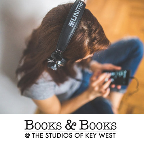 Books and Books at the Studios Staff Picks