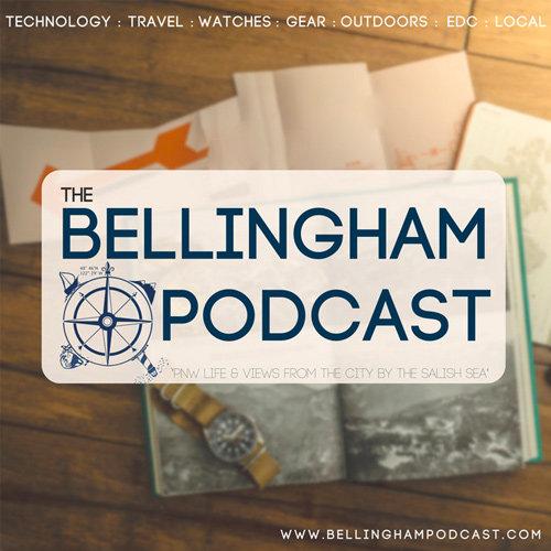 Bellingham Podcast