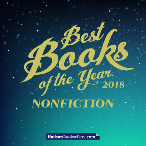 Best Audiobooks of the Year 2018 / Nonfiction