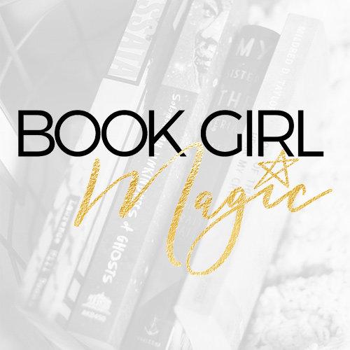 Book Girl Magic