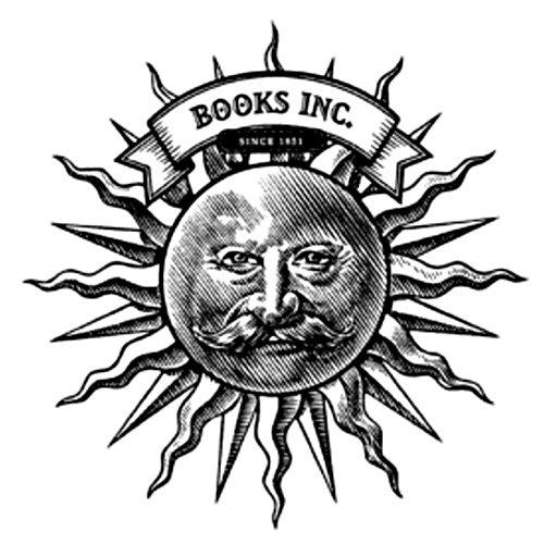 Books Inc's 2019 Event Titles