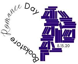 Bookstore Romance Day 2020