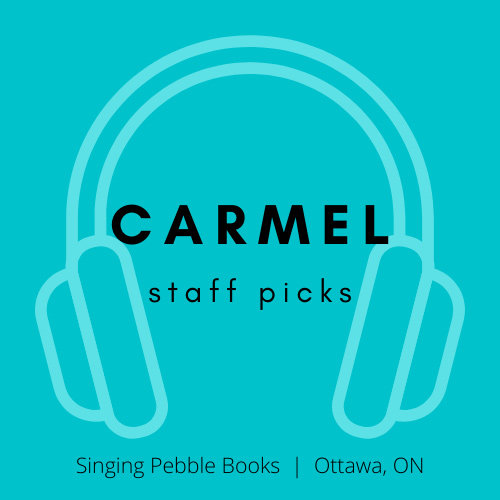 Carmel's Picks