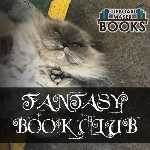 CMB Fantasy Book Club