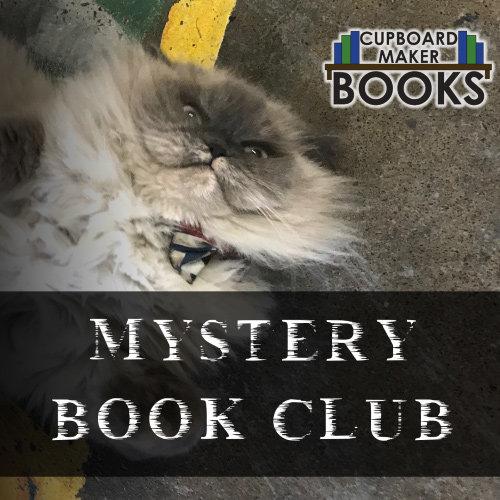 CMB Mystery Book Club