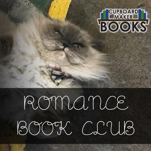 CMB Romance Book Club