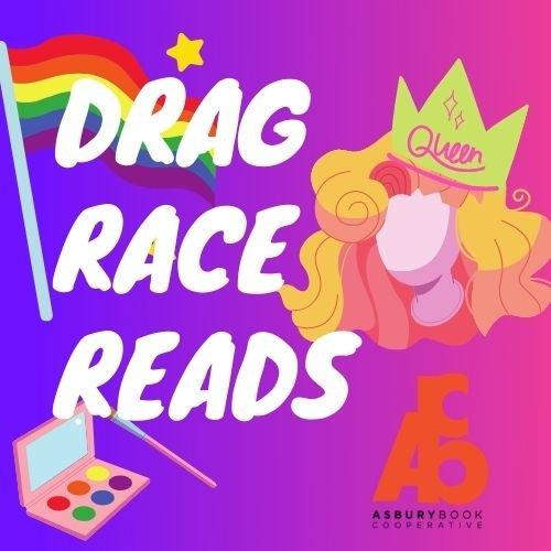 Drag Race Reads