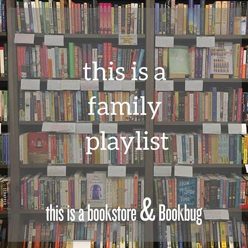 this is a family playlist