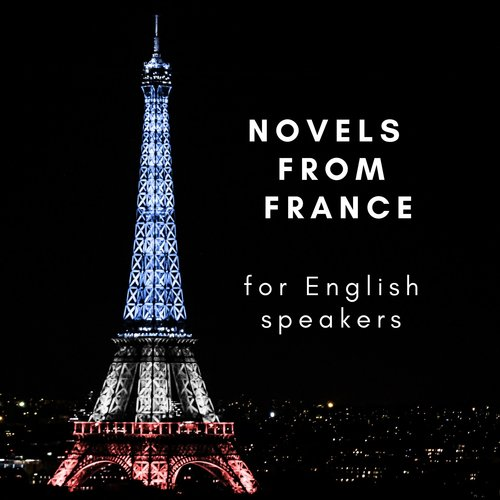 Recommended Audiobooks from France