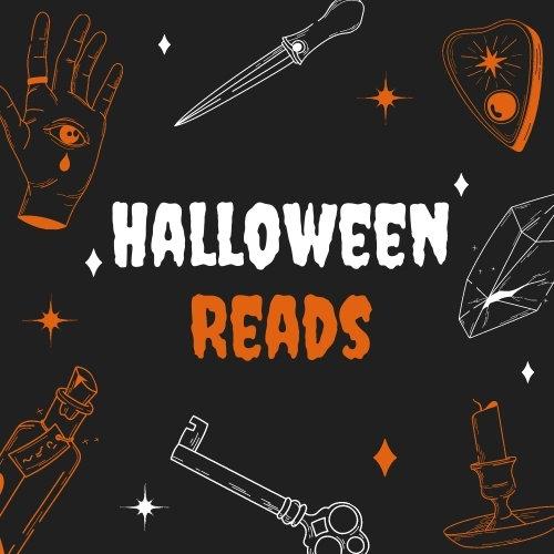 Halloween 2021 Reads