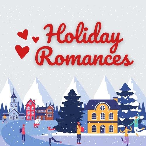 New & Bestselling Holiday Romances
