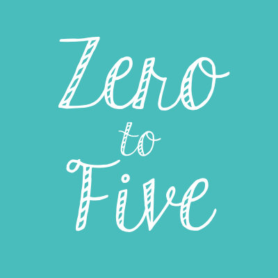 Audiobooks for Kids Zero to Five