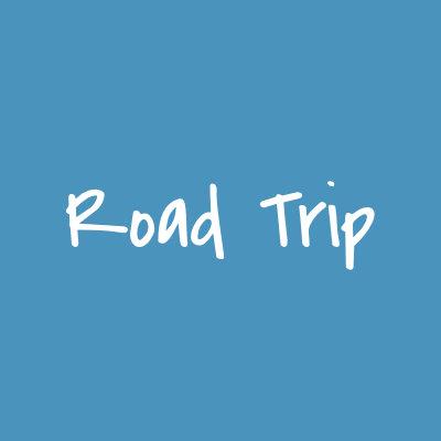 Road Trip Audiobooks for Kids