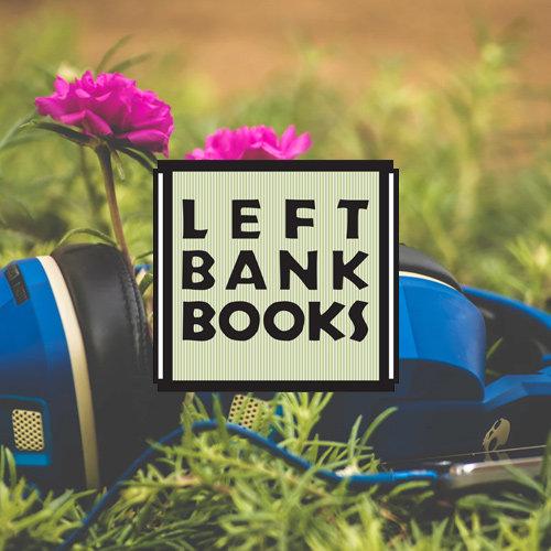 Left Bank's Favorite Audiobooks of 2018