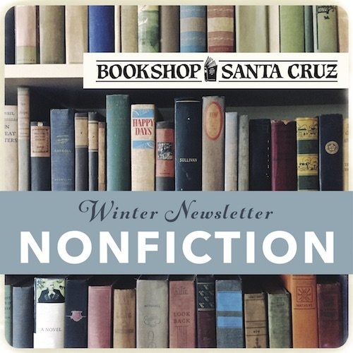 2018 Winter Recommended Nonfiction